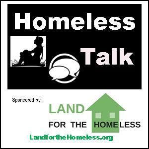 HomelessTalkLogo